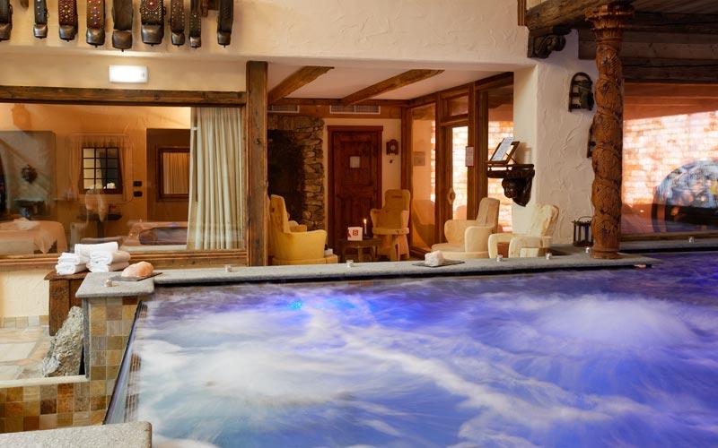 Hotel Val D Aosta Bambini