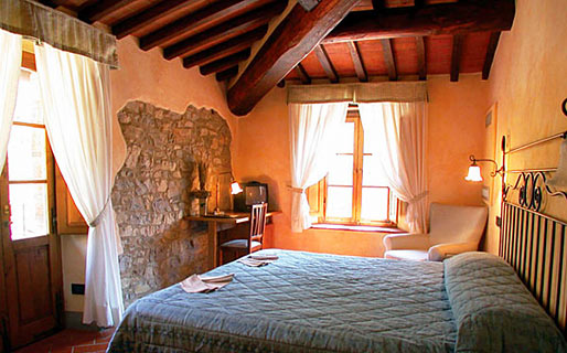 Hotel L'Ultimo Mulino 4 Star Hotels Gaiole in Chianti