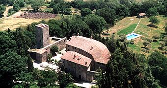 Castello di Petroia Scritto di Gubbio Umbertide hotels