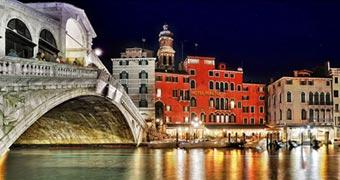 Hotel Rialto Venezia Canal Grande hotels