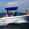 Capri Boat - Banana Sport Capri