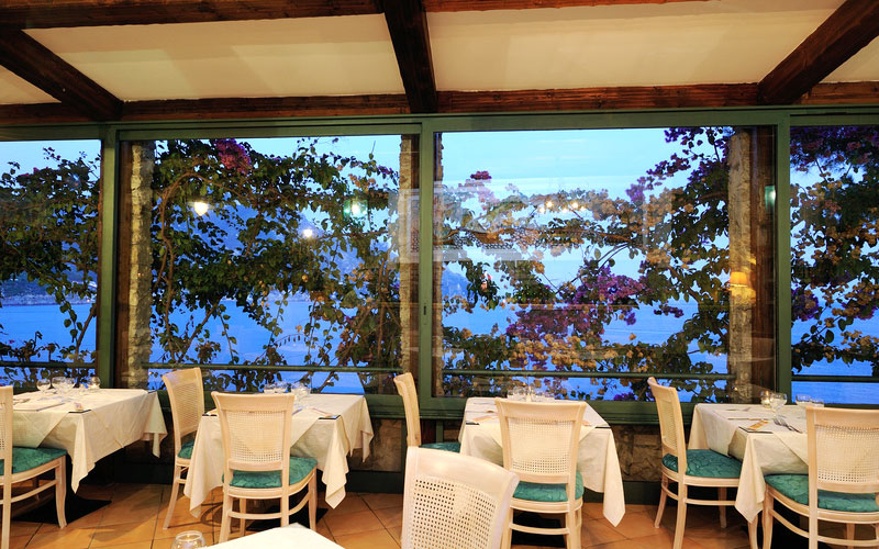 Hotel Villa San Michele Ravello Recensioni