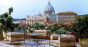 Duke Hotel Roma