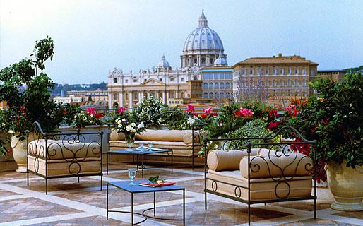 Atlante Star Roma Hotel