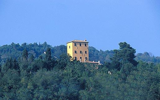 Locanda di Villa Torraccia Pesaro Hotel