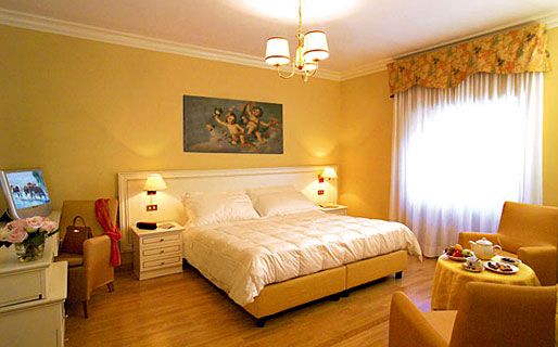 Ambasciatori Fiuggi 4 Star Hotels Fiuggi