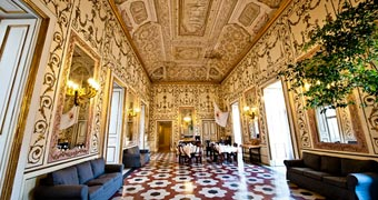 Hotel Decumani Hotel De Charme Napoli