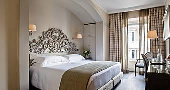Casa Montani Roma Villa Borghese hotels