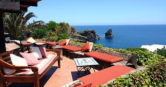 Club Levante Pantelleria Trapani hotels