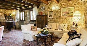 The Quattro Passeri Roncofreddo Cervia hotels