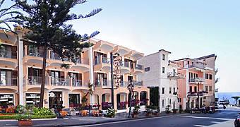 Hotel Santa Lucia Minori Maiori hotels