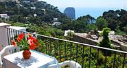 Villa Margherita Capri Hotel