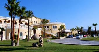 Hotel Parco dei Principi Roccella