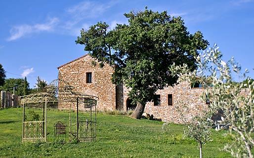 Podere Carceroni Residenze di Campagna Cinigiano
