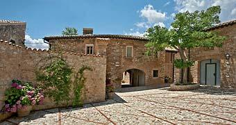 Borgo della Marmotta Spoleto Cascia hotels