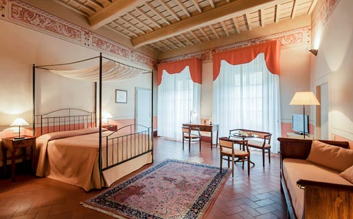 Hotel L'Antico Pozzo Historical Residences San Gimignano