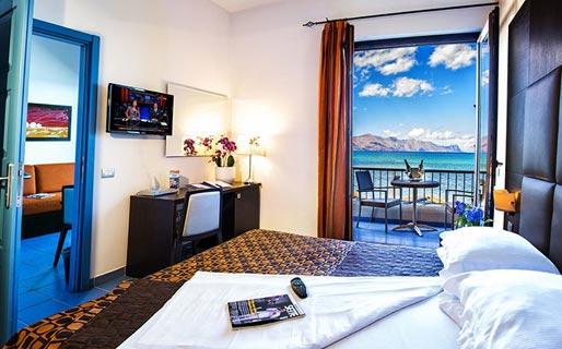 Hotel La Battigia Hotel 4 Stelle Alcamo