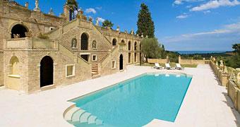 Villa Cattani Stuart Pesaro Pesaro hotels