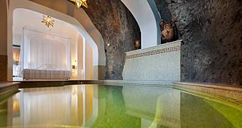 Bellevue Syrene Sorrento Castellammare di Stabia hotels