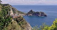 Hotel La Conca Azzurra - 4 Star Hotels Positano