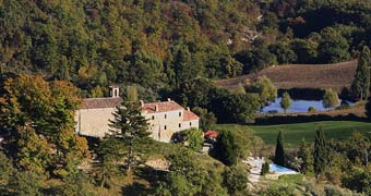 Borgo di Carpiano Gubbio Gualdo Tadino hotels