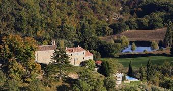 Borgo di Carpiano Gubbio Perugia hotels