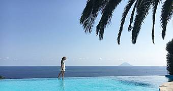 Hotel Ravesi Salina - Isole Eolie Eolie Islands hotels