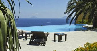 Hotel Ravesi Salina - Isole Eolie Hotel