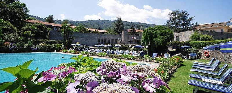 Grand Hotel Des Iles Borromees Stresa And 28 Handpicked