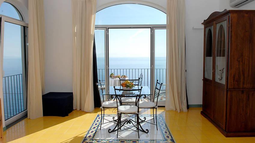 Amalfi Residence Guest House Conca dei Marini
