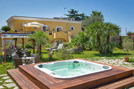 Villa Ceselle - Speciale relax 3 notti