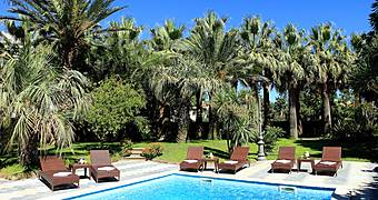 Villa dei D'Armiento Sant'Agnello, Sorrento Procida hotels