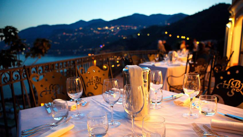 Hotel Botanico San Lazzaro Hotel 5 stelle Maiori