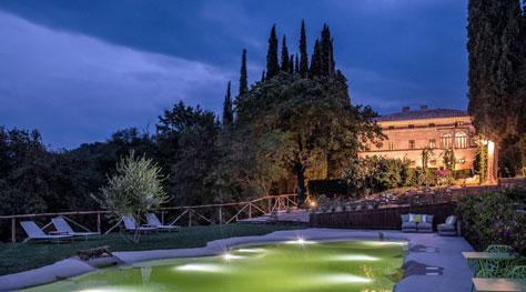 Relais Villa Armena