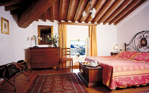 La Fenice Park Hotel 4 Star Hotels Massa Marittima