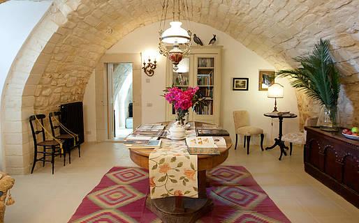 Tenuta Cammarana Residenze d'Epoca Ragusa
