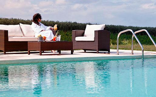 Berlingeri Resort Farmhouse Holidays Mazara del Vallo