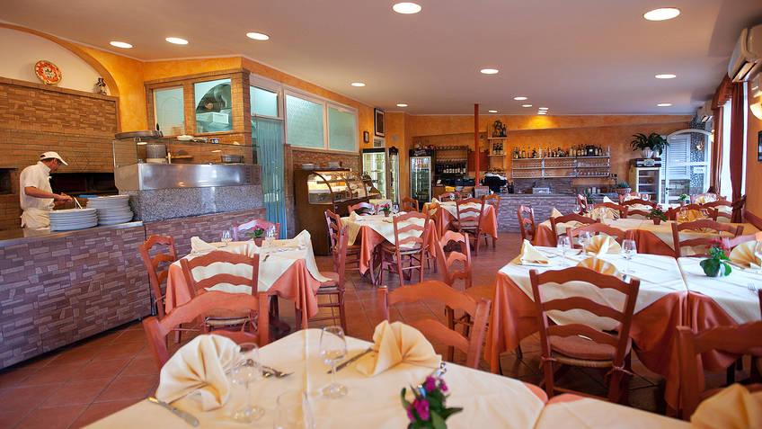 Lo Sfizio Restaurants Capri