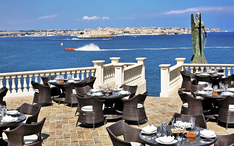 Grand hotel minareto siracusa and 71 handpicked hotels for Hotel resort siracusa