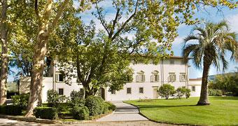 Villa Pitti Amerighi Pieve a Nievole Lucca hotels