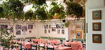 La Capannina - Restaurants Capri
