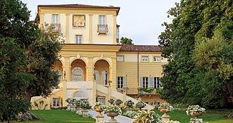 Byblos Art Hotel Villa Amist� Corrubbio di Negarine Hotel
