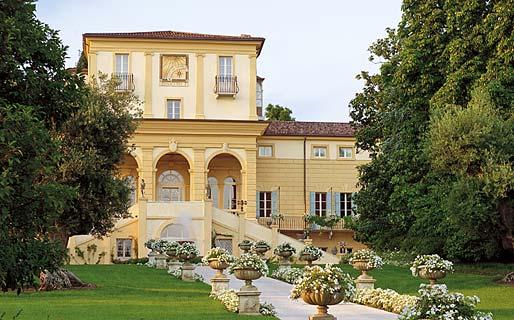 Byblos Art Hotel Villa Amistà Hotel 5 stelle Corrubbio di Negarine
