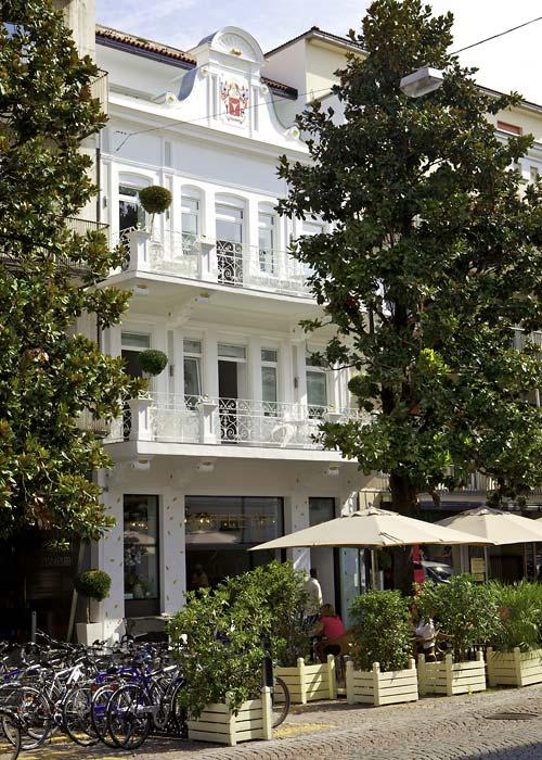 Boutique design hotel imperialart merano and 34 for Design boutique hotel meran