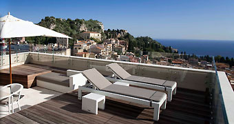 Hotel NH Collection Taormina Taormina Acireale hotels