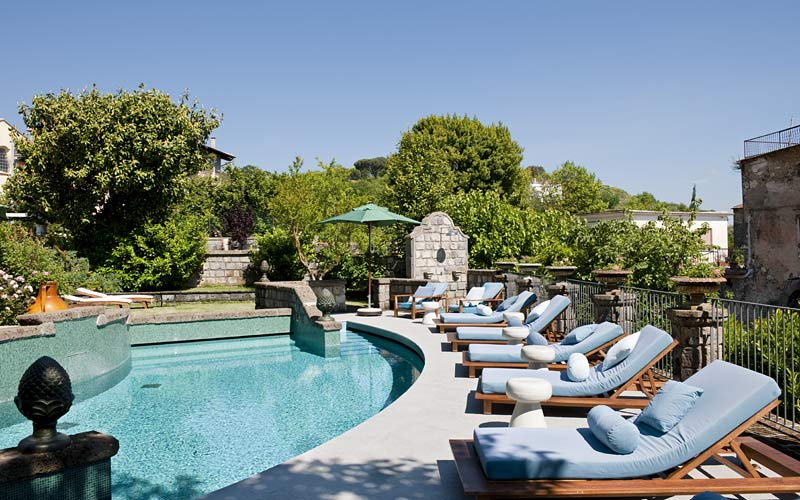 Luxury Villas In Sicily With Pool