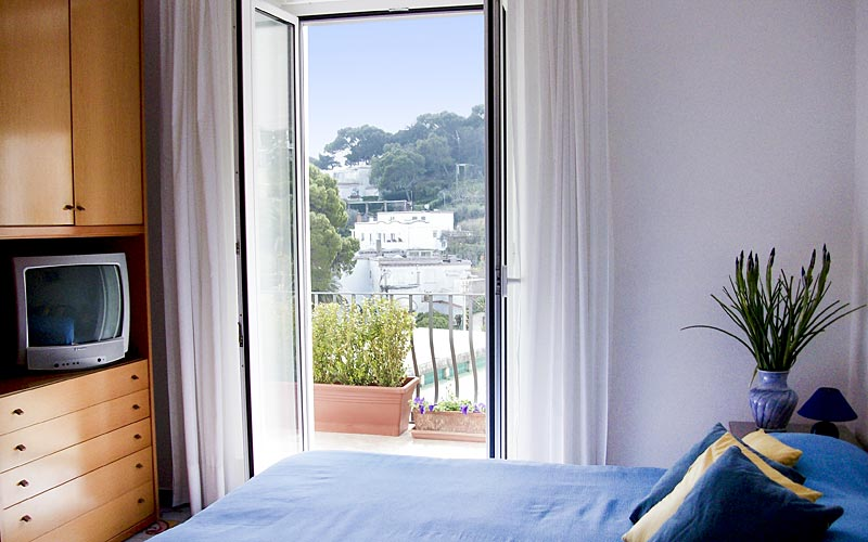 La Casa di Viola Bed & Breakfast Capri
