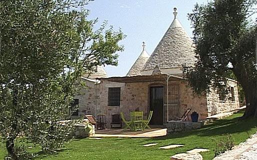 Sopra I Sassi Guest Houses Cisternino