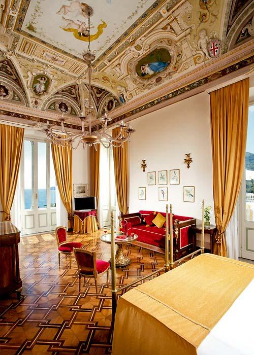 Portofino Imperiale Palace Hotel