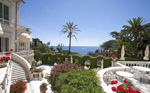 Imperiale Palace Hotel Santa Margherita Ligure Hotel